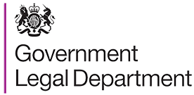 Government Legal Department crown logo